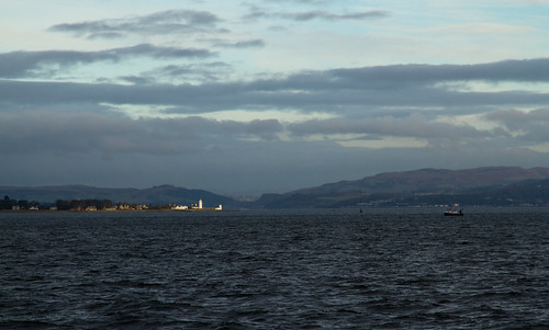 Toward & Inverclyde