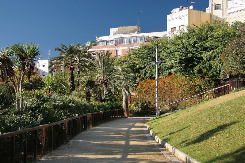 Parc de la Torrassa