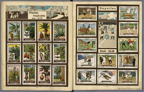 008-Album Nestle tomo I-pag 7-Biblioteca Digital Hispánica
