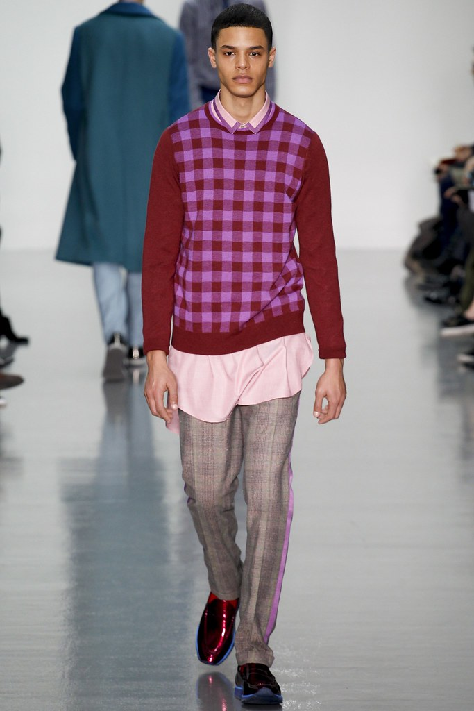 FW14 London Richard Nicoll019_Abu Hussein(VOGUE)
