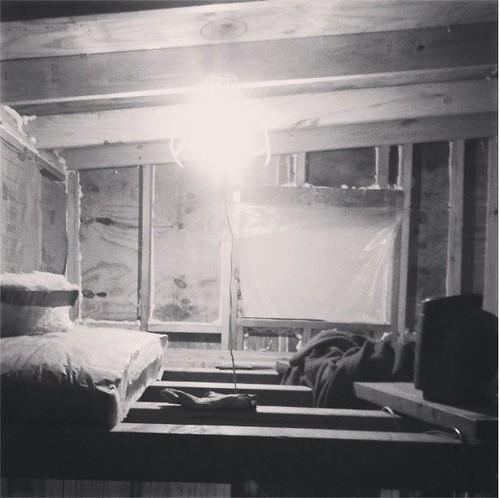 loft beginnings