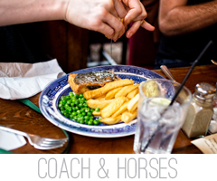 COACH&HORSES
