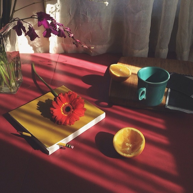 Thursday morning #vscocam
