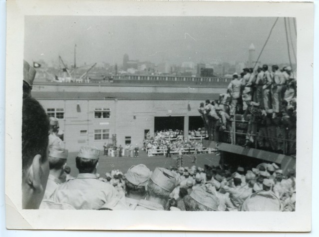 Korean War Vets, Seattle, 1951 (5 of 7)