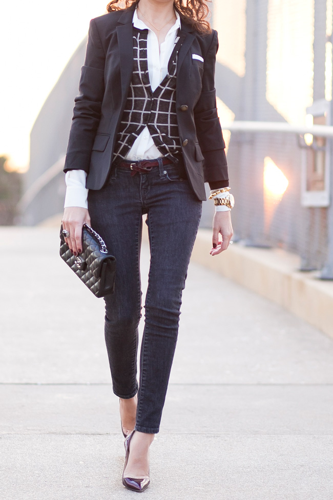 windowpane-print-cardigan-3