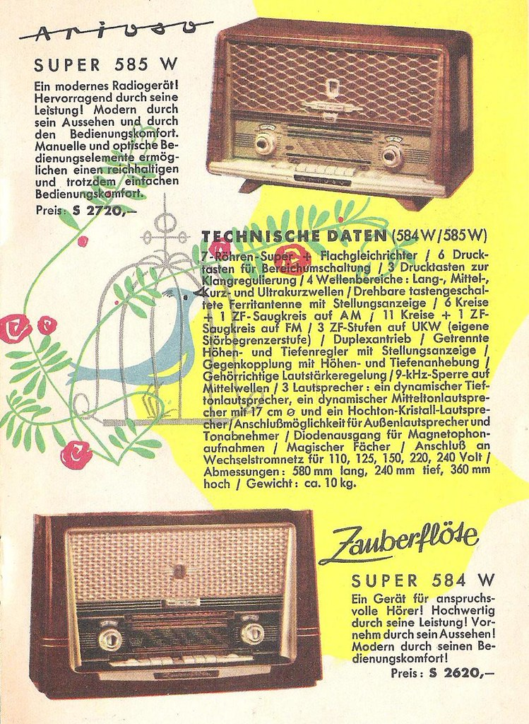 WSW - Siemens Austria - Radio + TV Dealer Brochure (Austria 1958)_3