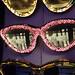 Mosaic Glasses