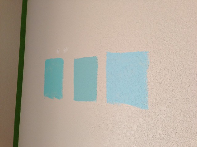 Paint Colors for the Living Room
