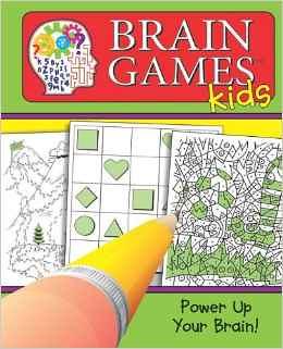 Brain Games 5