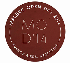 Malbec Open Day 2014