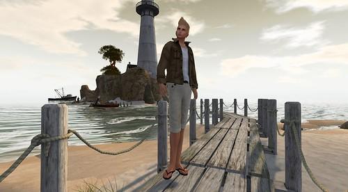 On The Boardwalk!