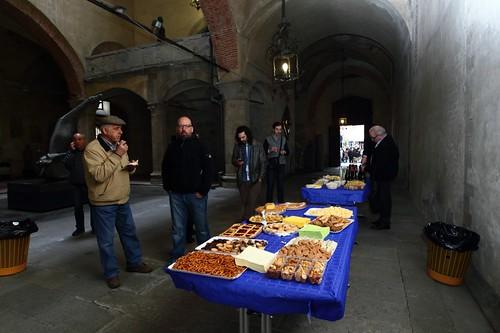 2014-03-22 inaugurazione mostra Maurizio Signorini - foto di Daniele Tirenni-30