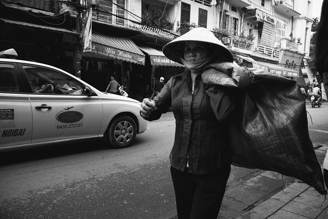 Vietnam - More Street Scenes-2