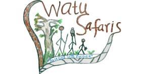 Mchoro wa Watu Safaris