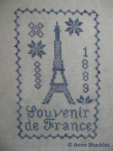 Blackbird Designs-Souvenir de France