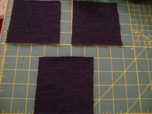 practice sample squares