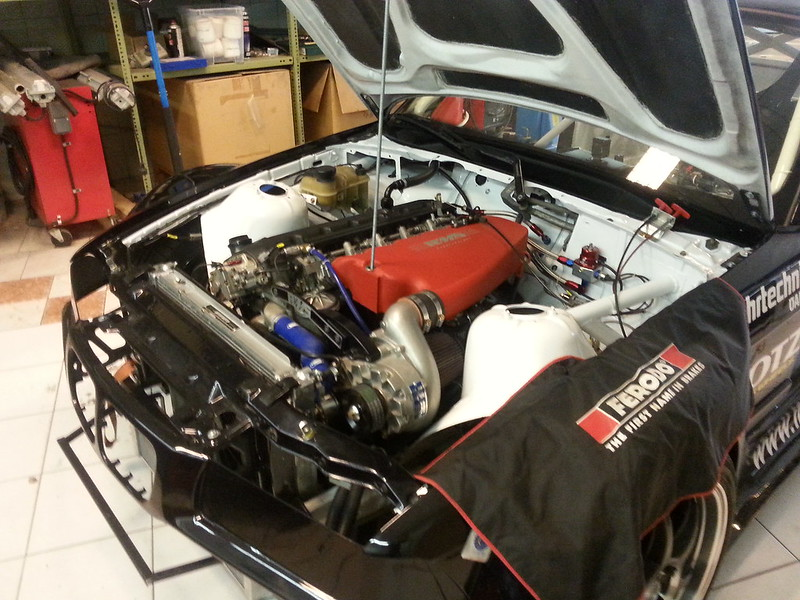 Rms supercharger kit on euro m3 results for Cuisine 7000 euros
