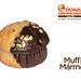 Muffin Mármol