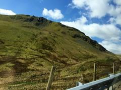The Welsh Highlands, April 2014
