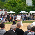 SO Kantonalschwingfest 2005 Mümliswil