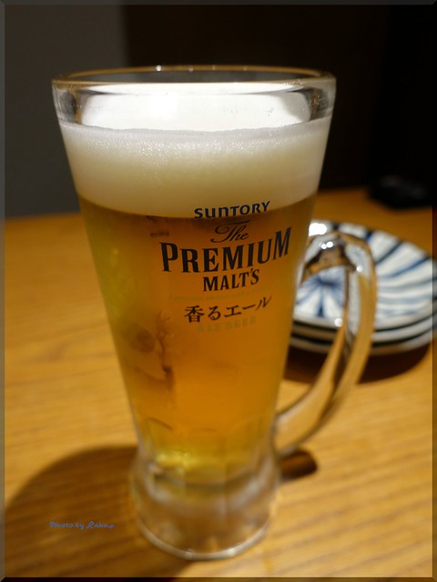 Photo:2017-03-03_T@ka.の食べ飲み歩きメモ(ブログ版)_新潟の食と酒の美味しいどころを個室で楽しむ【新宿】いかの墨_02 By:logtaka