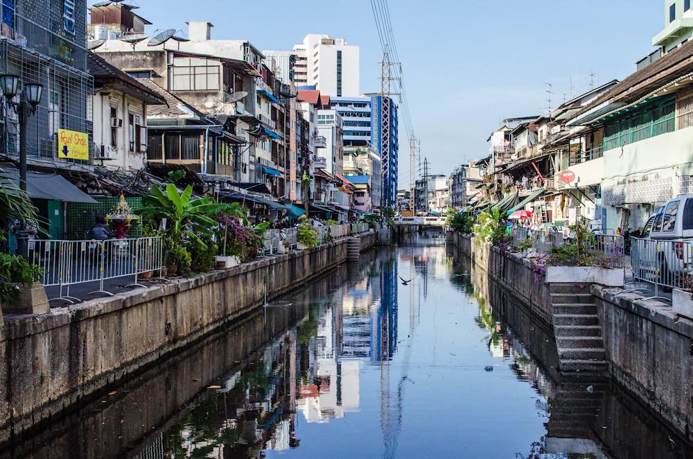 Dirty Bangkok