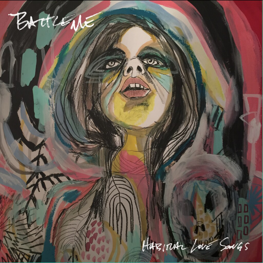 Battleme Habitual Love Songs