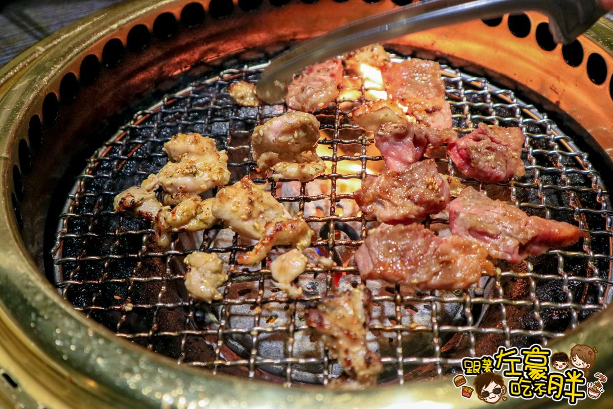台中烏馬燒肉-43