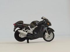 1999 Suzuki GSX1300R Hayabusa
