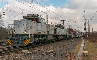 Duisburg Hochfeld G1206 1276 043-044 Oak Capital