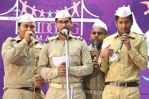 Devotional song by Sirdhar and Saathi from Cuttack, Odisha