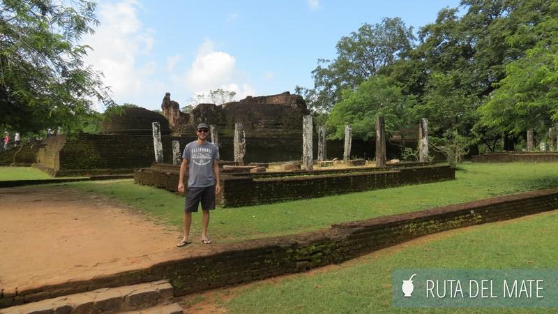 Polonnaruwa Sri Lanka (3)