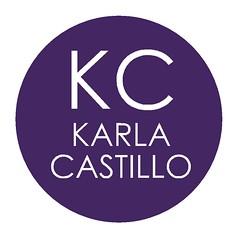 Karla Castillo Logo Oficial