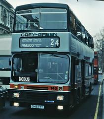 Grey-Green (Cowie) 146 G146 TYT