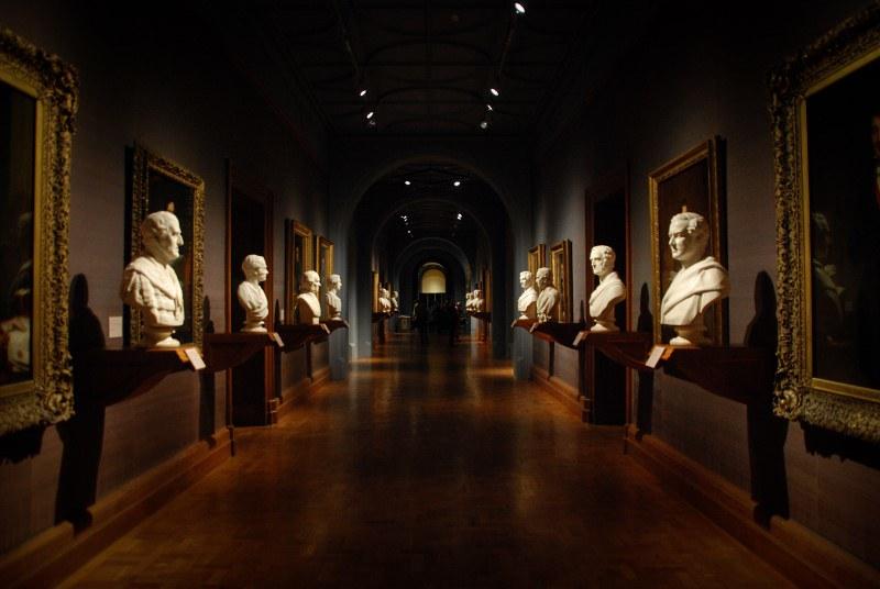 National Portrait Gallery   London