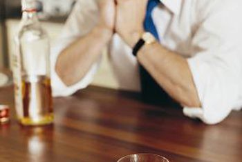 Stop Alcohol Cravings Naturally