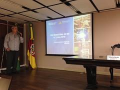 PIB Gaúcho Trimestral e anual 2016