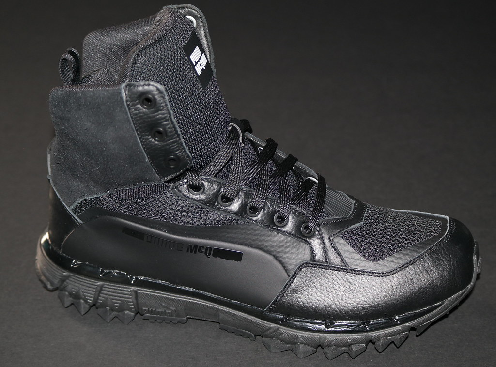 Puma MCQ Cell Track Mid  c3ace9a85