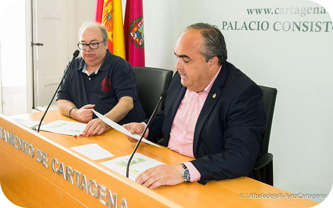 El Ayuntamiento montará su propia Cruz de Mayo