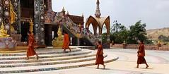 Wat Phra Sorn Kaew, Phetchabun.