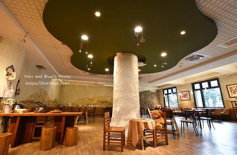 溪頭民住宿飯店孟宗山莊旅遊景點16