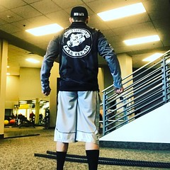 Good morning Dallas , is time the workout hard , I AM BUSY BEING STRONGER!!!! #sonsofcavalcantidallas #iambusybeingstronger #ricardocavalcantibjjdallas #ricardocavalcantibjjfederation #sonsofcavalcantidallas #laditnessdallas