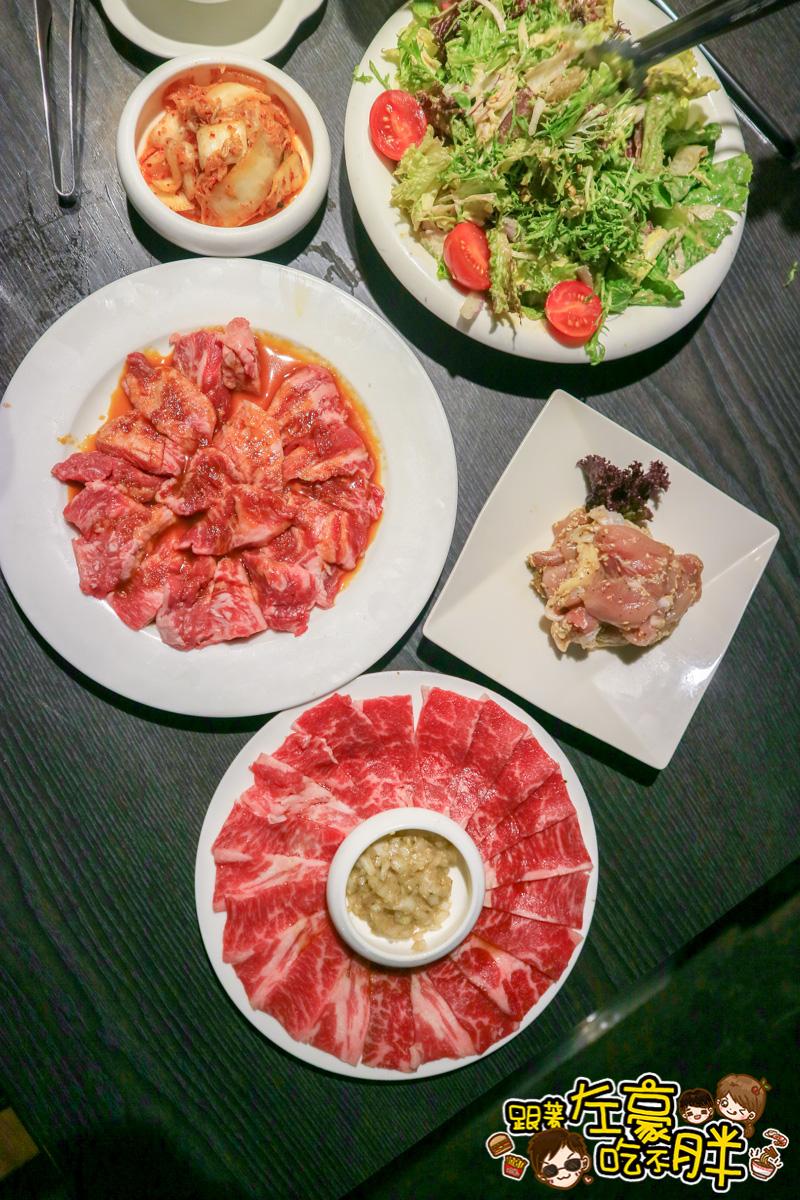 台中烏馬燒肉-27