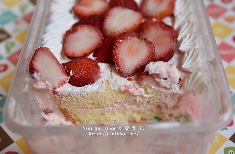 花郁甜品屋.草莓蛋糕.光復新村09