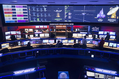 DSN Mission Control