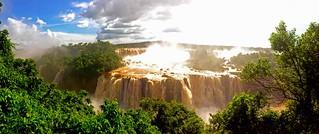 Foz do Iguacu | falls | UNESCO