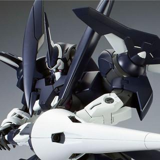 睽違多年的00新MG!MG 1/100 《機動戰士鋼彈00》進階型GN-X (厄運式) アドヴァンスドジンクス【PB限定】