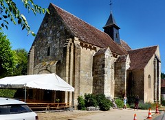 Saint-Jeanvrin - Saint-Georges - Photo of Maisonnais