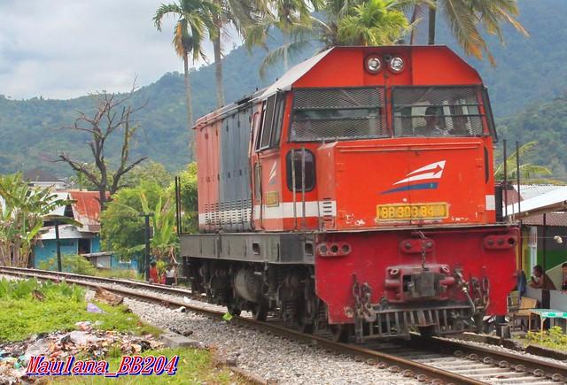 Henschel DHG1000BB locomotive