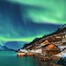 NORTHERN LIGHTS by midlander1231